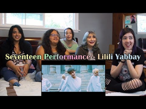 Seventeen Performance Unit -