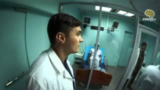 "Квест по сериалу ""Доктор Хаус"", Новосибирск. Куда сходить в Новосибирске? Квест в реальности Ловушка"