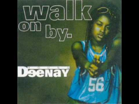 Young Deenay - Walk On By (remix)
