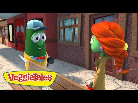 veggietales:-marlee-meade---twas-the-night-before-easter