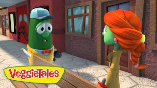 VeggieTales: Marlee Meade - Twas the Night Before Easter