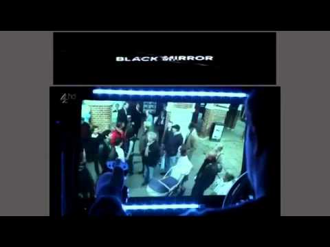 Black Mirror - That Waldo Moment