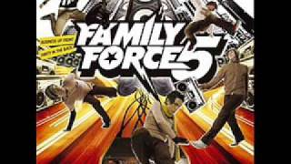 Family Force 5 Radiator Jasen Rauch Remix