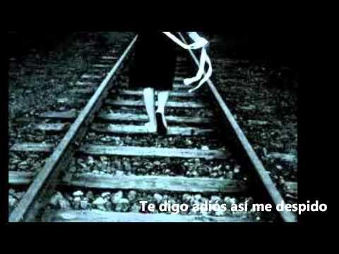 Te Digo Adios-Laura Pausini (Letra)