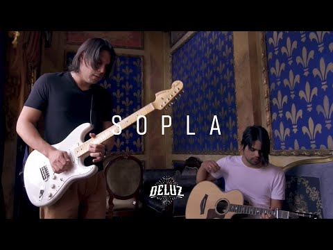 Sopla - DeLuz - Video Oficial HD