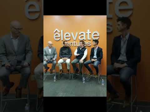 A Conversation with Elevate Ventures EIRs
