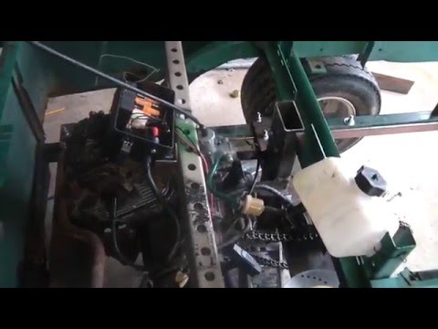 Hqdefault on Ezgo Electric Golf Cart Wiring Diagram