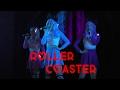 Dolly Style - Rollercoaster @ Lidingö, Stockholm - SWEDEN 20 januari 2017