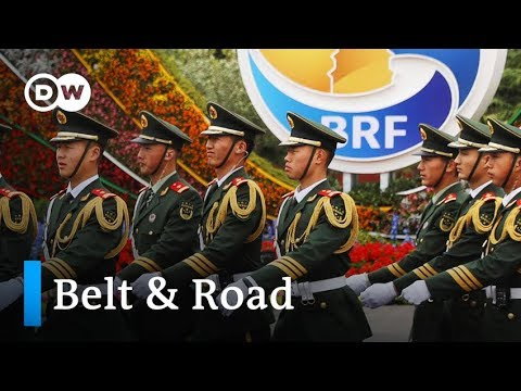 Belt And Road Forum 2019: Infrastructure Or Influence Peddling? | DW News