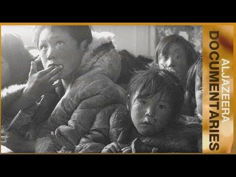 Featured Documentaries - Canada's Dark Secret