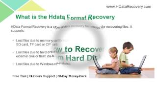 Free Hard Disk Recovery Software How to Recover Excel File