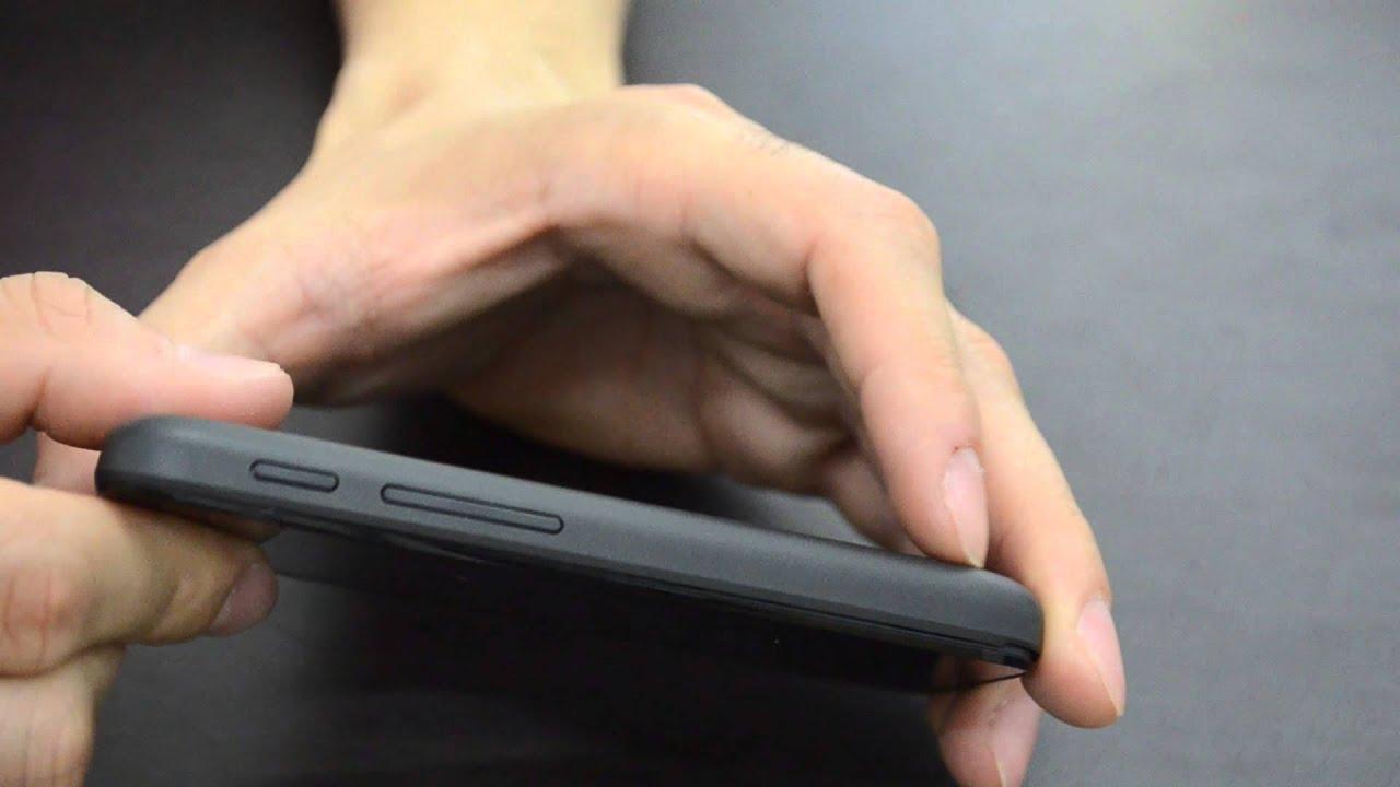 Alcatel One Touch Pixi 3 Ver 4013m