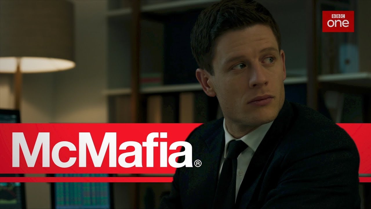Download Money laundering - McMafia: Episode 2 Preview - BBC One
