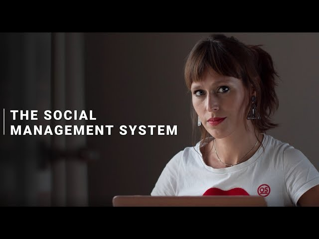 Manya Koetse - Social Management System
