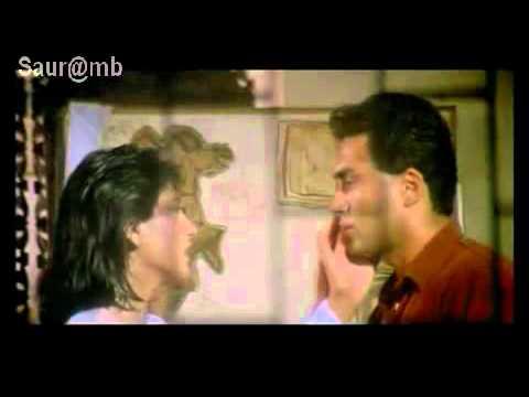 Archana Puran Singh Hot Kiss