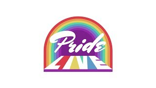 PRIDE LIVE | A Queer Extravaganza! thumbnail