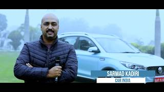 MG ZS EV   Bookings Open Now!