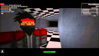 Jmanrocks152, Badshadowknight, TheLolzGuest, And SodaPopJazzp Play Checkers On Roblox