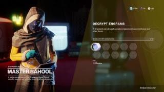 [Destiny 2] Curse of Osiris Finally PART 1