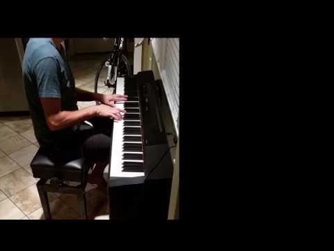 Father John Misty & Broken Bells Piano Cover