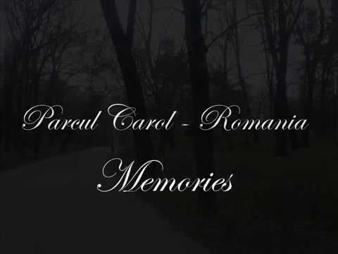 Romania - Bucharest - Carol Park