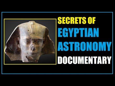 Documentary: Ancient Egyptian Astronomy Is Nubian Astronomy