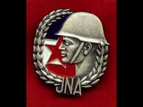Yugoslav People's Army - Jugoslovenska Narodna Armija