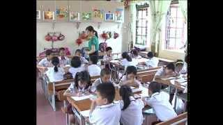 Trường tiểu học Đông Vệ 1 thực hiện đổi mới căn bản, toàn diện giáo dục