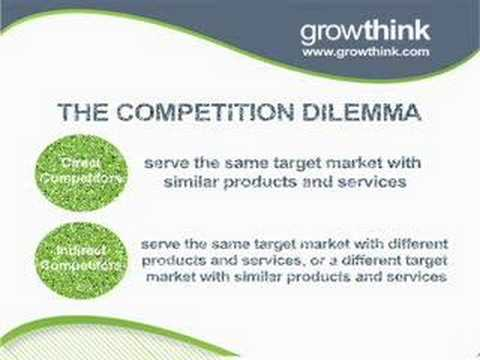 Business plan competition section youtube for Growthink s ultimate business plan template