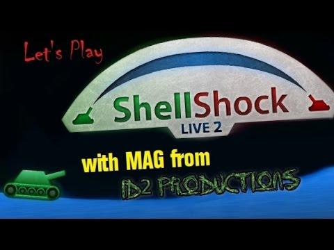 Shellshock Live 2 Spielen