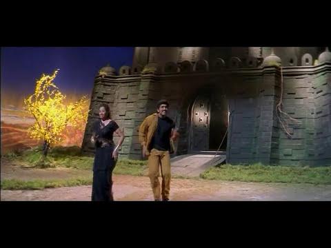 Andha Suriyane Oru HD Video Song | Anbudan | T.Indhira kumar