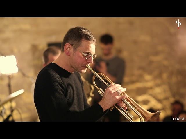 Live UpLOAD - Rosario Giuliani & Fabrizio Bosso - Connection