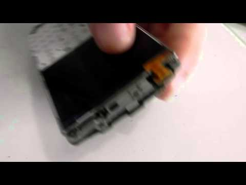 How To: Nokia C300 Disassembly