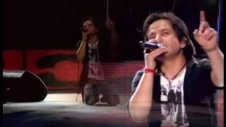Octavia - Ajayu(Live en La Paz Bolivia)