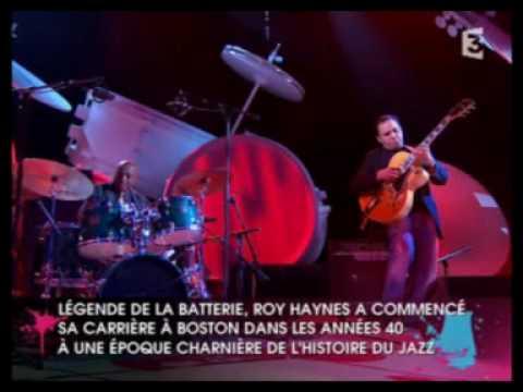 Biréli lagrène - Roy Haynes