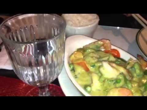 Thai Garden Woonsocket RI Lao Food