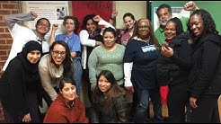 Peralta News: Social Justice Center at Laney College