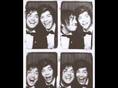 Don't Let Me Go (Rainy Mood) Sam McCarthy And Harry Styles