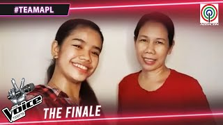 TRUTH OR LIE with Isang | The Voice Teens Philippines 2020