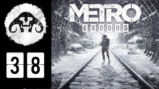 Metro Exodus (RHC) #38 : Grand Theft Boato