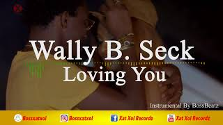 Wally B. Seck - Loving You Instrumental (reProd. By BossBeatz)
