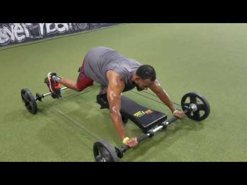 24e234994 Frog Fitness - YouTube