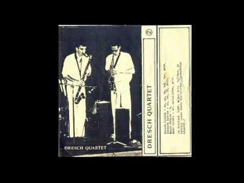 Dresch Quartet - Győr, Tanítóképző Főiskola 1987 4 (D oldal)