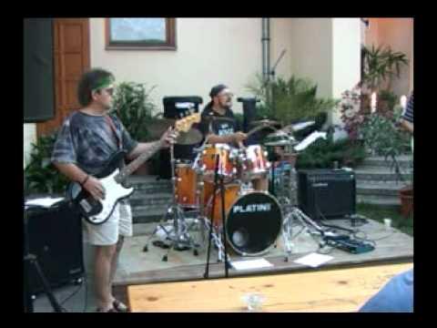 SZBB Live 06 Padlock On The Blues