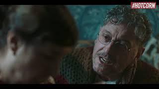 Hot corn tv   sergio castellitto in una clip di natale casa cupiello edoardo de angelis, onda su rai1 il 22 dicembre.-------------------------------...