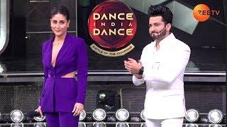 Baixar Dance India Dance Season 7 Episode 1 With Kareena kapoor khan Zee Tv