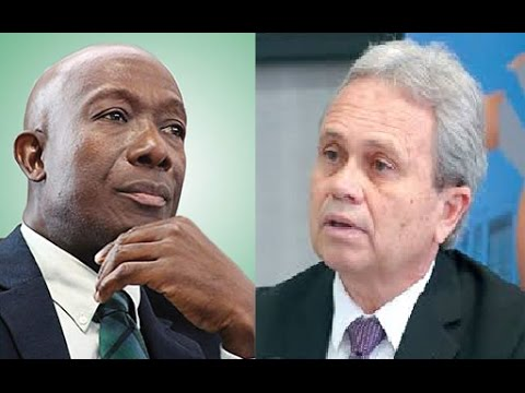 PNM Govt's Policy Position on CLICO - Unsustainable