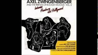 Axel Zwingenberger Crawdad Hole