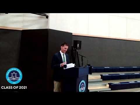 The McGillis School Live Stream