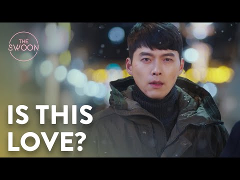 Hyun Bin Makes A Surprise Appearance To Son Ye-jin | Crash Landing On You Ep 10 [ENG SUB]
